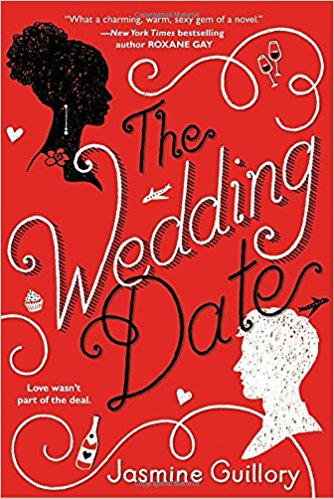 Wedding Date book cover