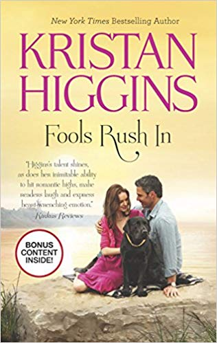 Fools Rush In book cover