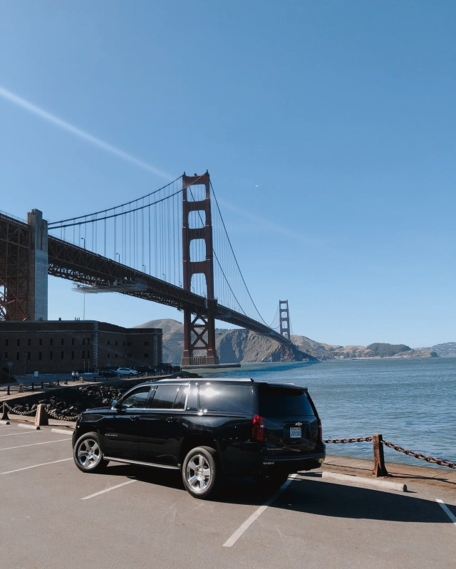 How to Get from San Francisco to Wine Country with Gateway Global