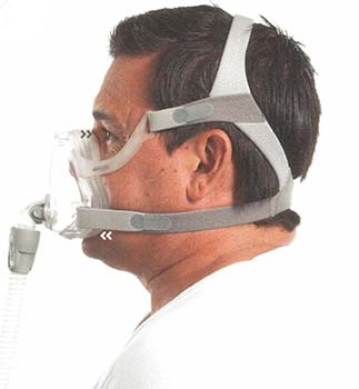 airfit f10 full face mask complete