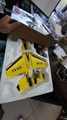 Rc Airplane photo review