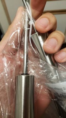 Automatic Hand Whisk Mixer photo review