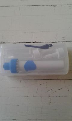 1 Ear Wax Remover Vacuum Cleaner photo review