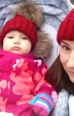 Matching Faux Fur Beanies | Mommy & Me photo review