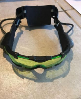 Night Vision Goggles photo review