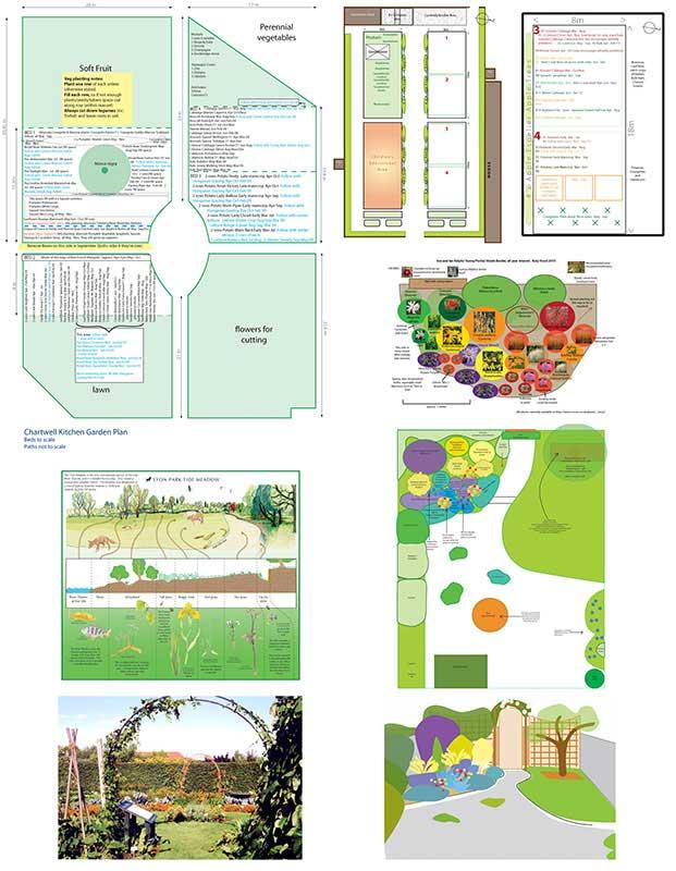Katy Hood Garden Design