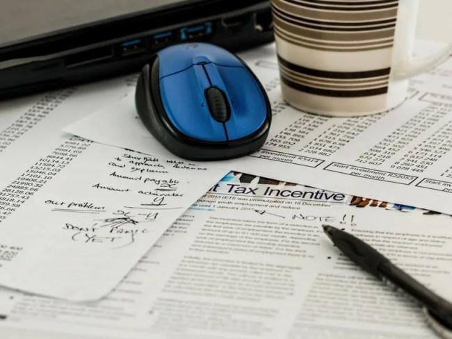 How I track my moneymaking