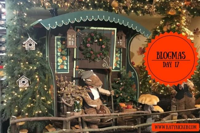 #Blogmas Day 17 - Ultimate Christmas Breakfast