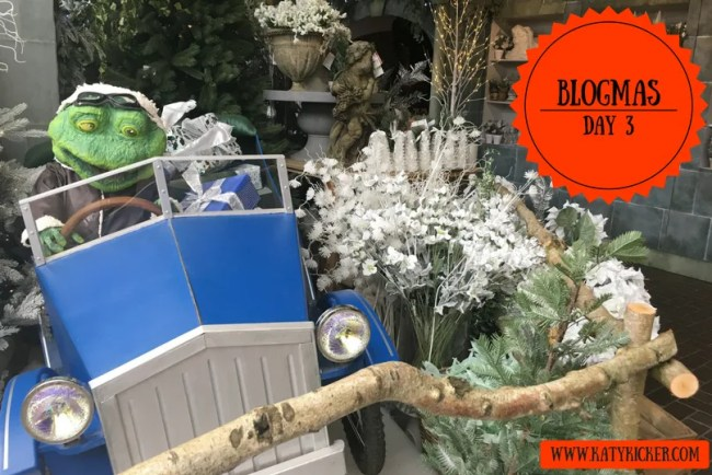 #Blogmas Day 3 - Last minute ways to pay for Christmas