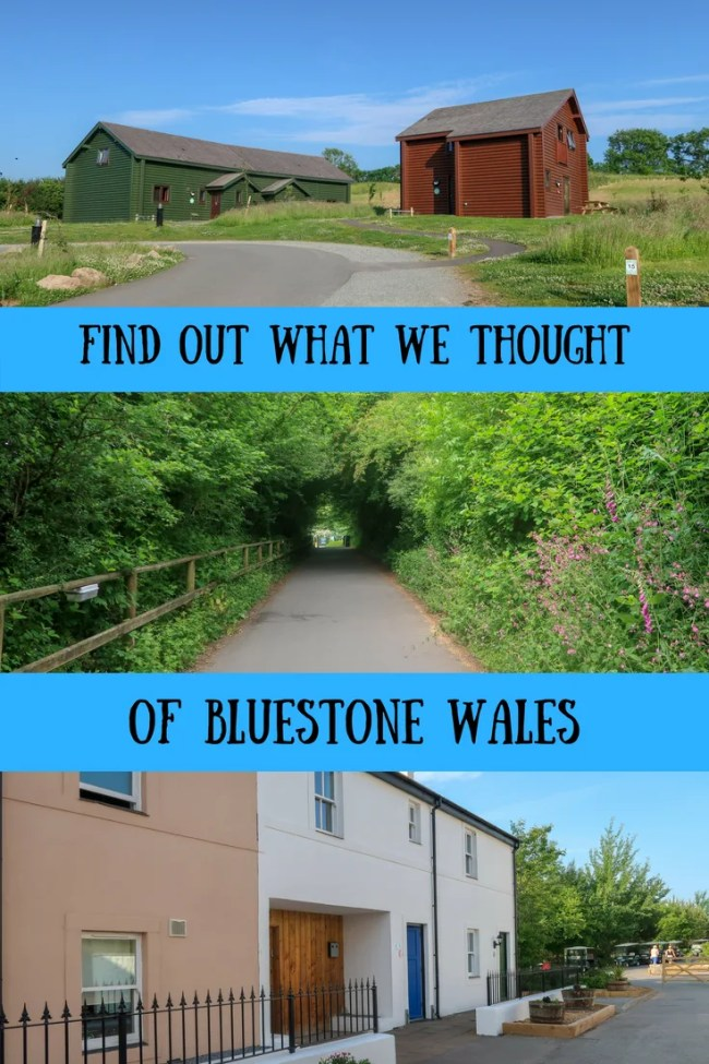 (AD) We went on a family trip to Bluestone Wales. Find out what we thought of the Bluestone resort, our Tenby lodge and more. #Holidays #Bluestone #Wales #Welsh