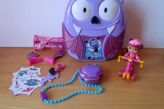 Get ready for back to school with Vampirina