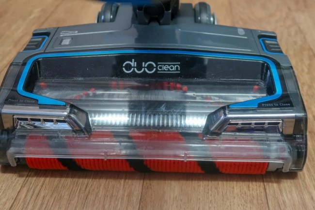 NV601IF200UK Duoclean Vacuum Head
