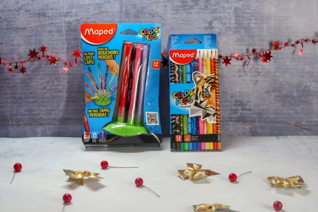 2018 Christmas Gift Guide for Toddlers Maped Helix