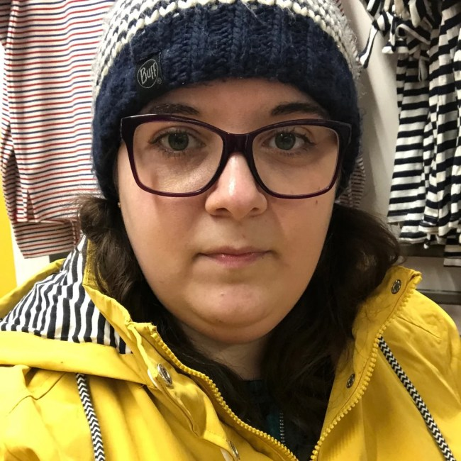 Likes and Loves for January 2019 - Me on a day out shopping