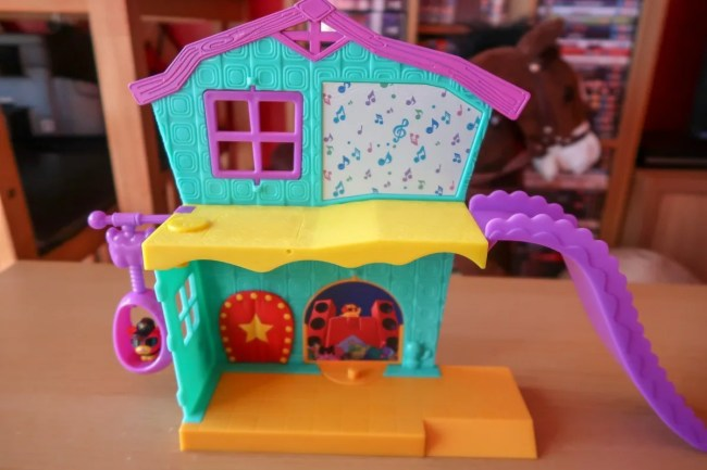 A look at Blingo's Party House