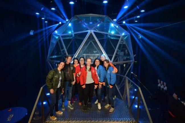 Likes and Loves May 2019 - Crystal Maze Experience