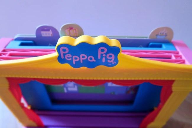 Peppa Pig Stage