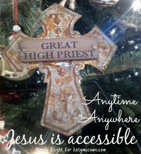 Jesus: The Great High Priest