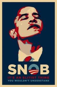 Elitist Snob