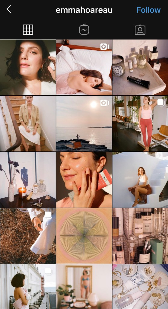 instagram predictions for 2020
