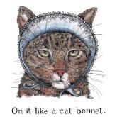 cat-bonnet