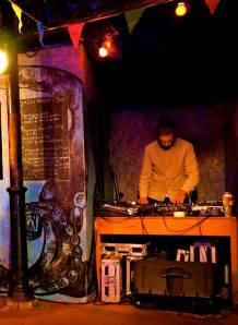 The Observatory Bar - Ventnor Fringe Festival 2015