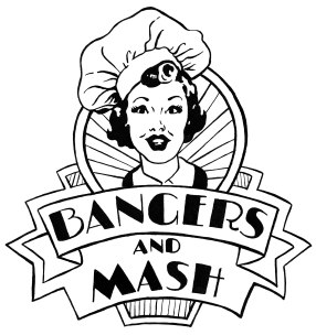 Bangers and Mash Logo