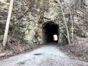 Rocheport Tunnel