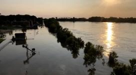 Boonville Flood