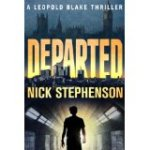 Nick Stephenson Departed_