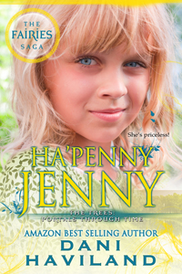 Ha'Penny Jenny