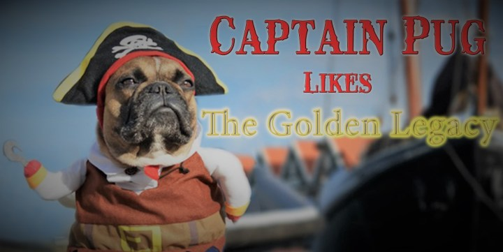 Watch Captain Pug