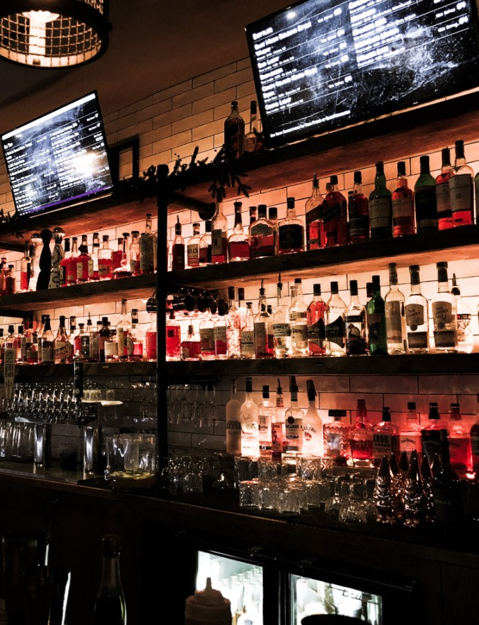 Ideal Tavern