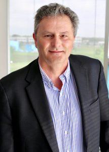 Headshot of Paul Subrt, MD