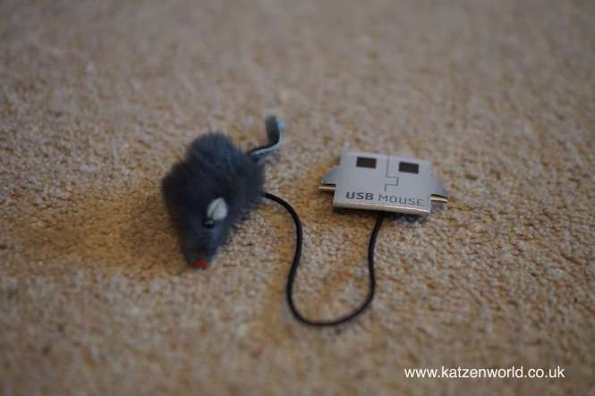 how to fix my mouse on my laptop