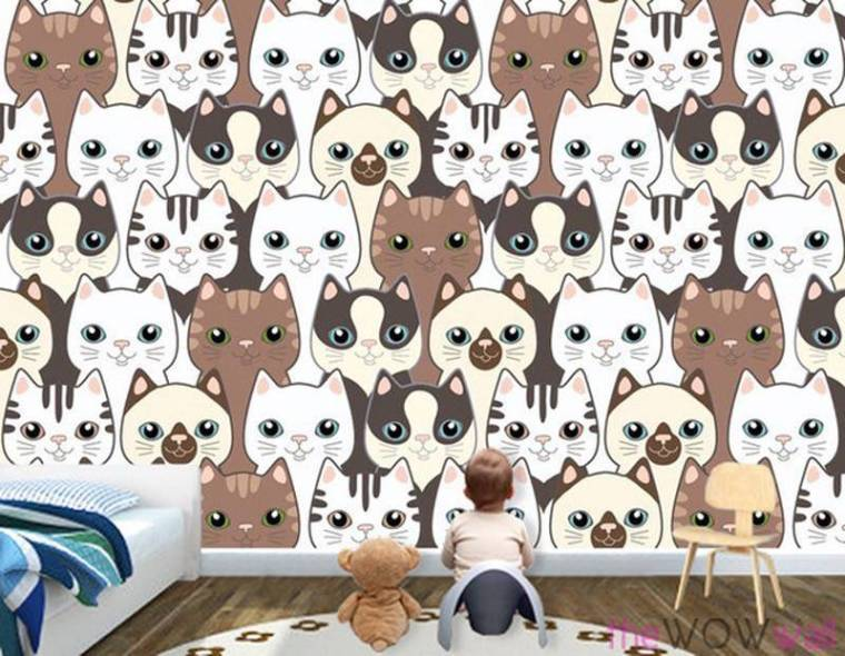 Loads-of-Cats-Mural