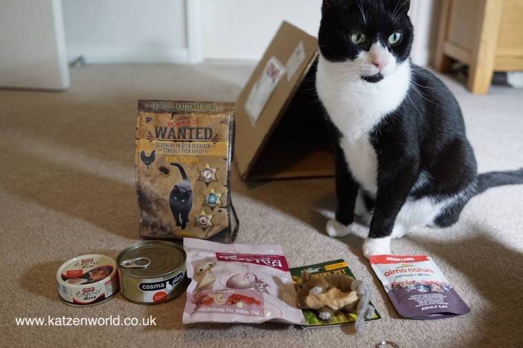 Cheapest Way To Get Cat Food