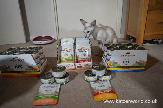 Katzenworld Almo Nature0002