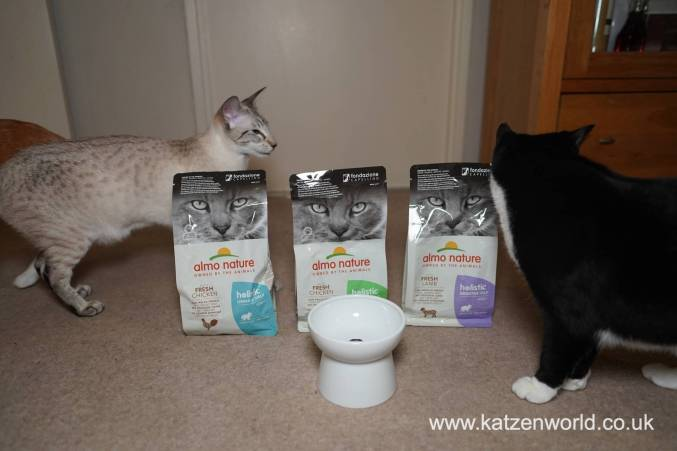 Almo Nature Holistic Katzenworld0002