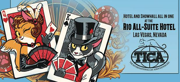 VIVA LAS VEGAS II Returns to The Strip for an International Show and All Things Feline Exposition on Labour Day Weekend