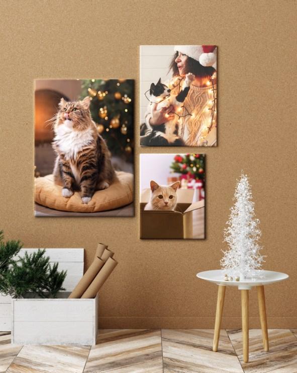 cats wall 2