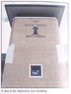 1999 Battersea Kent building