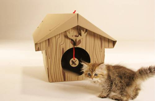 The best cardboard creations for your cat_html_140711c0