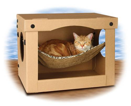 The best cardboard creations for your cat_html_m744f9a0d