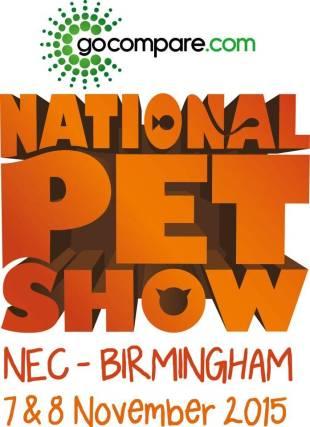 nationalpet show