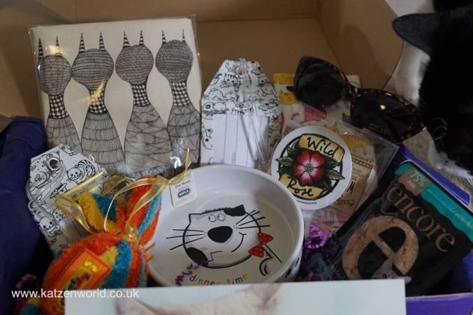 Loads of fun items!