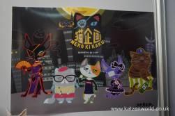 Katzenworld HyperJapan xmas 20170036