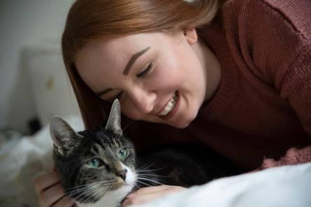Olivia and Monty 2