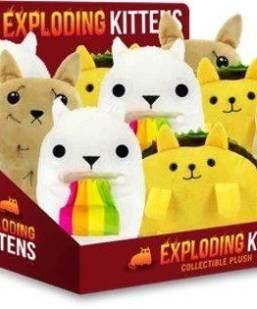 Exploding Kittens Archives - Katzenworld Shop
