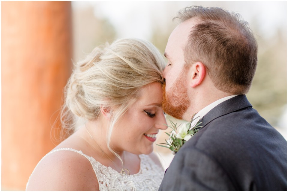 Grand's at Mulligans,Jared and Ashley Scharpen,Lodge,March wedding,Minnesota wedding,Sartell,Winter wedding,